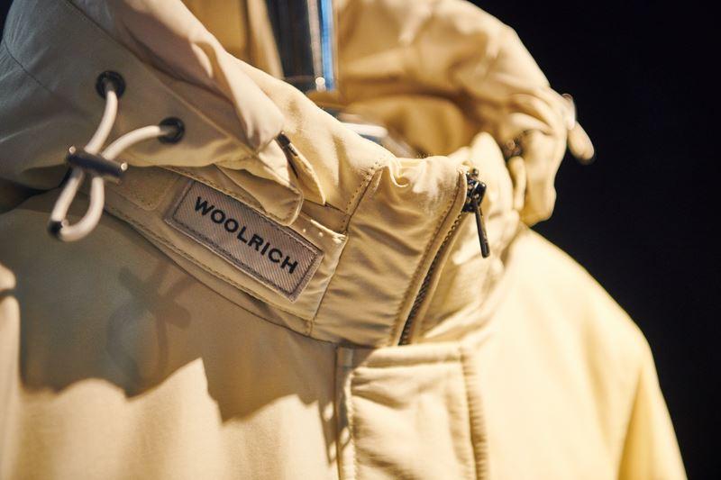 Иммерсивная инсталляция The Ultimate Woolrich Experience во Флоренции - фото 5