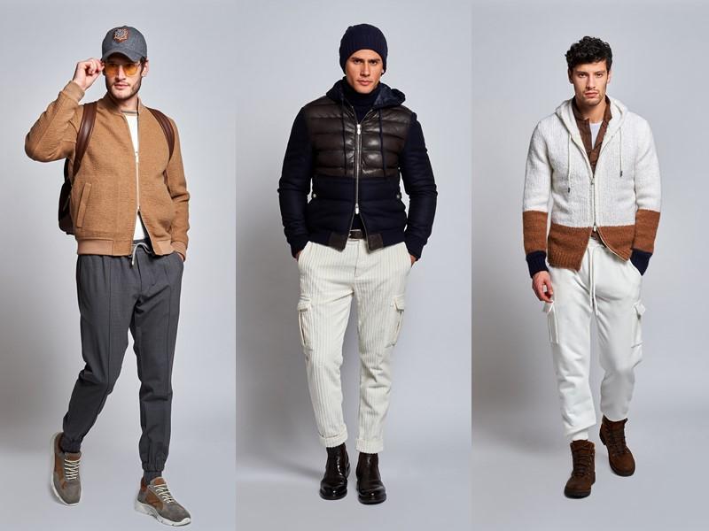 Мужская коллекция Eleventy осень-зима 2020-2021 - фото 4