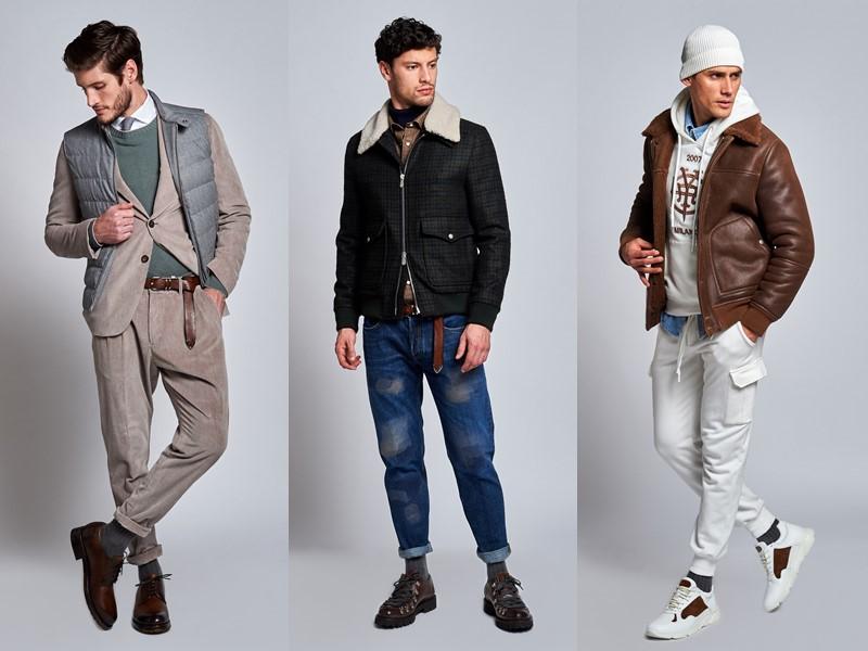 Мужская коллекция Eleventy осень-зима 2020-2021 - фото 5