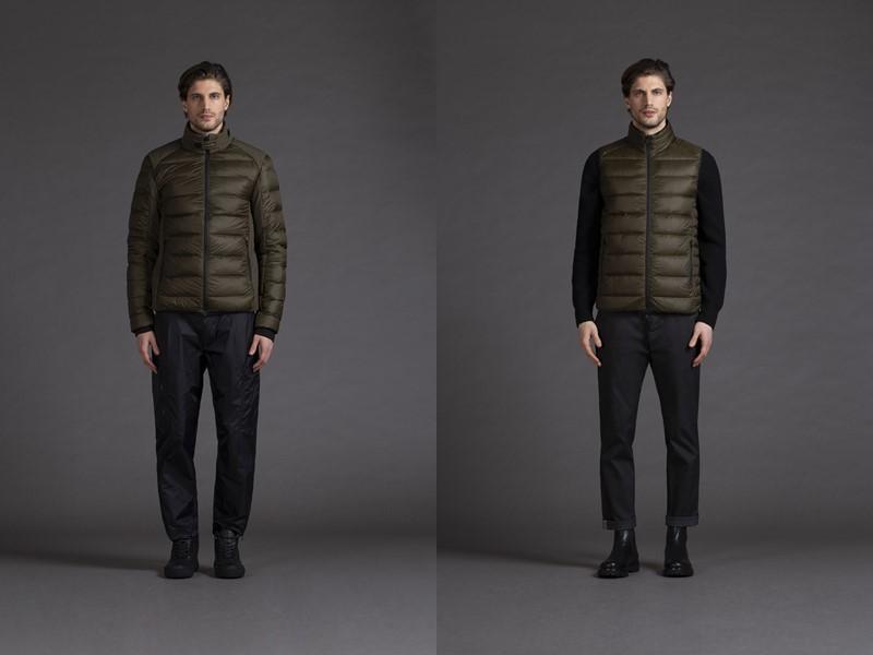 Мужская коллекция верхней одежды Woolrich осень-зима 2020-2021 - фото 4
