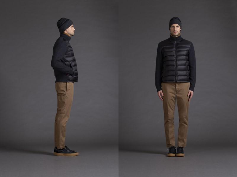 Мужская коллекция верхней одежды Woolrich осень-зима 2020-2021 - фото 8