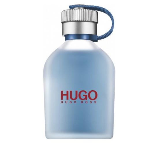 Новинки мужской парфюмерии 2020: новые ароматы - Hugo Now (Hugo Boss)