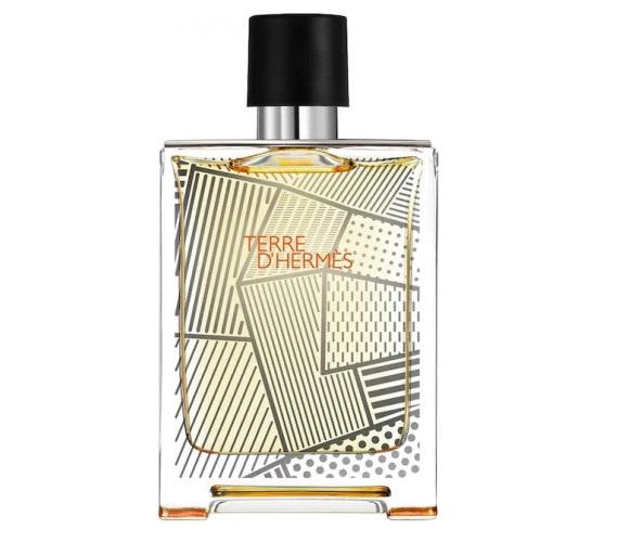 Новинки мужской парфюмерии 2020: новые ароматы - Terre d'Hermès Flacon H 2020 (Hermès)
