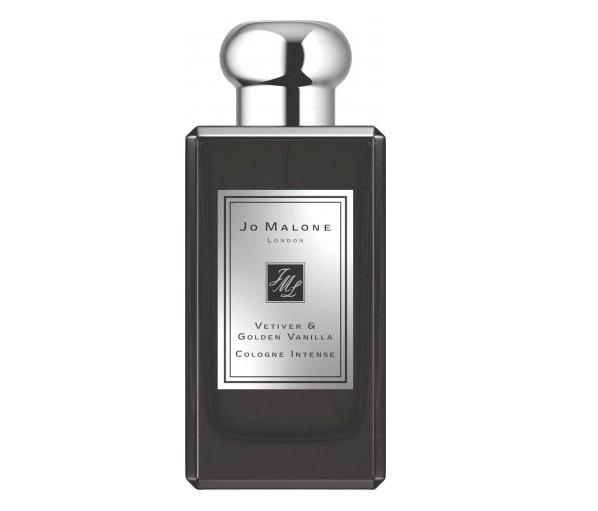 Новинки женской парфюмерии 2020: новые ароматы - Vetiver & Golden Vanilla (Jo Malone London)