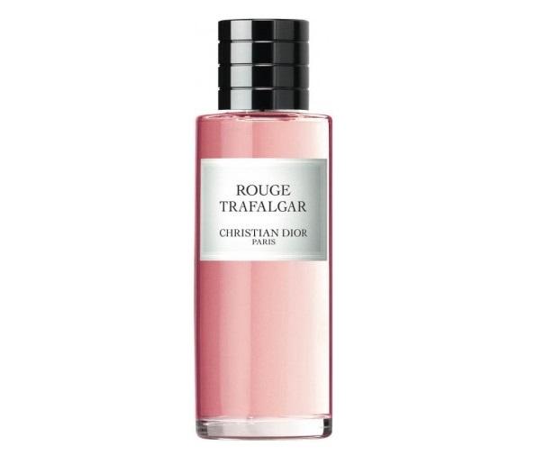 Новинки женской парфюмерии 2020: новые ароматы - Rouge Trafalgar (Christian Dior)