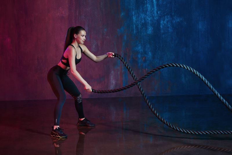 ZONE XT – новая модель кроссовок PUMA для тренировок