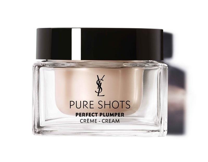 Pure Shots – новая косметическая линия Yves Saint Laurent - Крем для лица Perfect Plumper