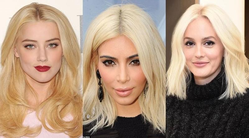 Старомодно и провинциально: 10 антитрендов окрашивания - блонд без корней