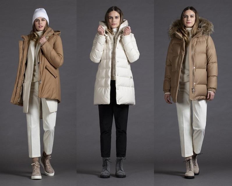Капсульная коллекция Woolrich Arctic Parka осень-зима 2020-2021 - Luxe 1