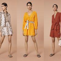 Лукбук коллекции Trussardi Jeans весна-лето 2020