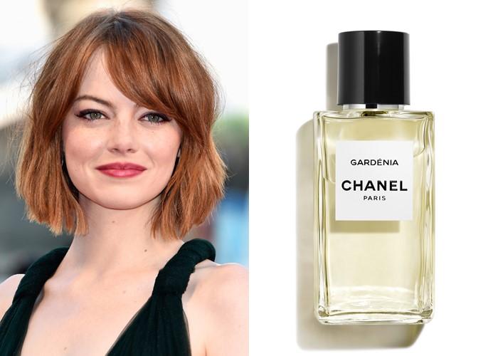 Звёздная парфюмерия: любимые ароматы знаменитостей