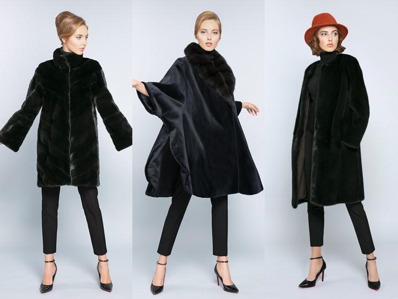 Меховая мода-2020 - фото 3