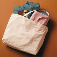 Бумажные пакеты и многоразовые сумки: UNIQLO становится экологичнее (уже в марте 2020)