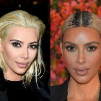 Отросшие корни у блондинок: когда это стильно?