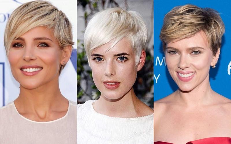 7 причёсок, подчёркивающих красивые глаза