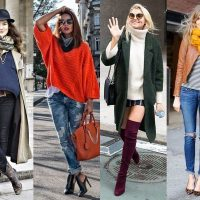 Тепло и стильно: 10 вещей на осень, которые преобразят ваш гардероб