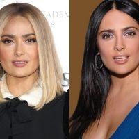 Не блондинки: звёзды южного типа внешности, которым не стоит сильно осветлять волосы