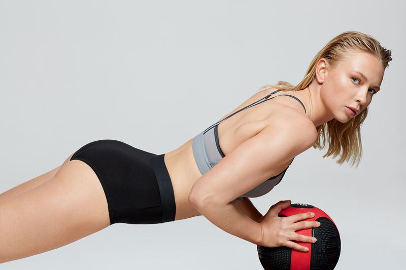 Фитнес в карантин: Encore Fitness запускает онлайн-тренировки