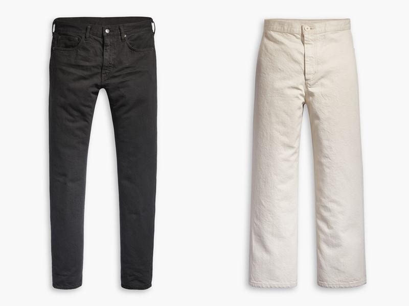 Levi's® Wellthread™ - экологичная коллекция одежды весна-лето 2020 - 5