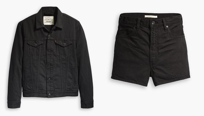 Levi's® Wellthread™ - экологичная коллекция одежды весна-лето 2020 - 7