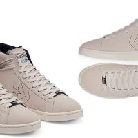 Новые кеды Converse Midnight Studio Pro Leather