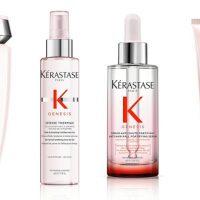 Новинка Kérastase 2020: линия для ослабленных волос Genesis