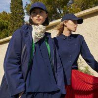 Lacoste Iconic Women – коллекция, вдохновлённая музами Рене Лакоста