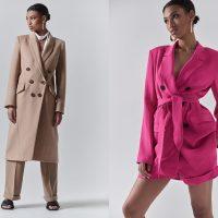 Коллекция российского бренда YANI весна-лето 2020