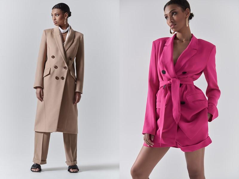 Коллекция российского бренда YANI весна-лето 2020 - фото 9