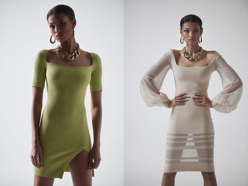 Коллекция российского бренда YANI весна-лето 2020 - фото 5