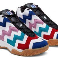 Новинка Converse: кеды и кроссовки Voltage