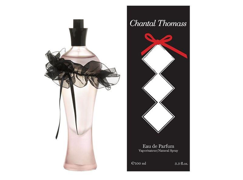 Любимые ароматы Диты фон Тиз - Chantal Thomass Eau de Parfum