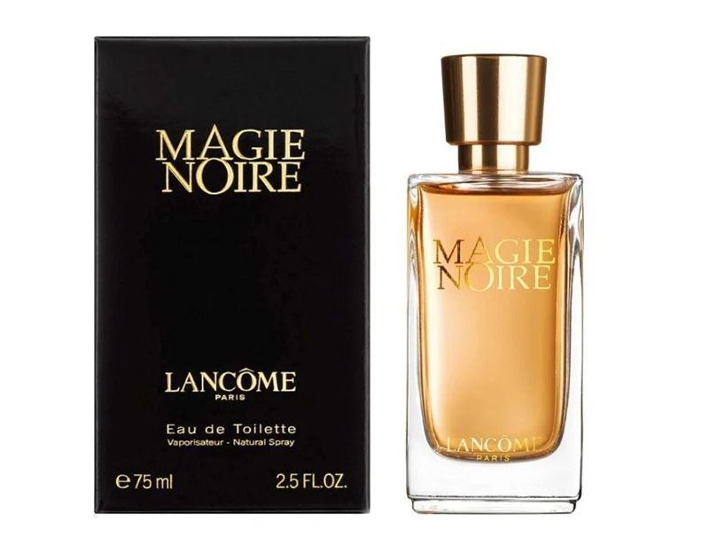 Любимые ароматы Диты фон Тиз - Magie Noire (Lancôme)