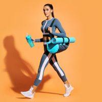 От функционала к йоге: второй этап фитнес-марафона TUI Россия