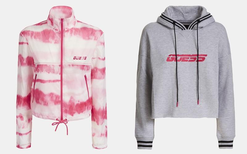Коллекция Guess Activewear весна-лето 2020 - фото 11