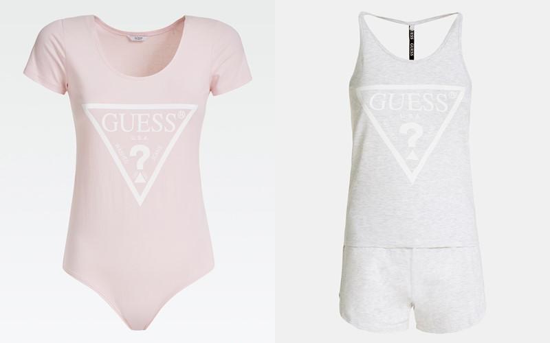 Коллекция Guess Activewear весна-лето 2020 - фото 12