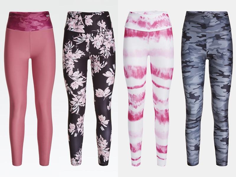Коллекция Guess Activewear весна-лето 2020 - фото 18