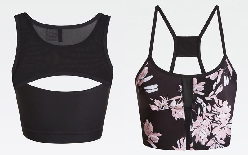 Коллекция Guess Activewear весна-лето 2020 - фото 3