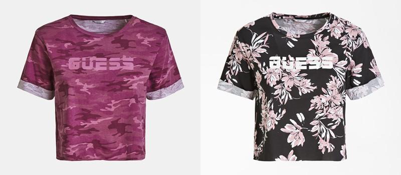 Коллекция Guess Activewear весна-лето 2020 - фото 8