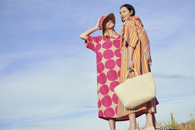 Коллекция UNIQLO x Marimekko весна-лето 2020 - фото 4