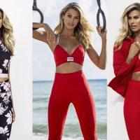Коллекция и рекламная кампания Guess Activewear весна-лето 2020