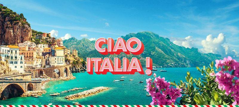 «Чао Италия!»: интернет-магазин YOOX предлагает продукцию локальных итальянских брендов